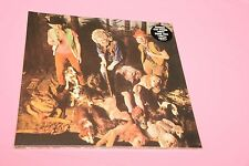 JETHRO TULL LP THIS WAS 180g SEALED GATEFOLD TOP AUDIOFILI SIGILLATO !!!