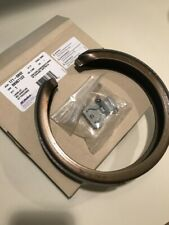 Parking Brake Shoe Original Equip Data 88967122