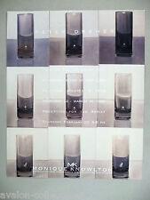 Peter Dreher Art Gallery Exhibit PRINT AD - 1996