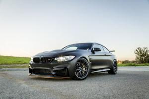 "20"" Vorsteiner V-FF107 flow forged alloy wheels BMW M4 / F80 M3"
