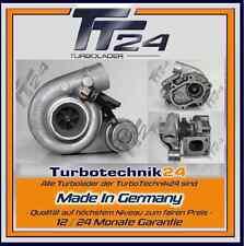 Turbolader # FIAT - Ducato II # 2,5 TDI 8140.47 /R 80KW 109PS 53149887016 #TT24
