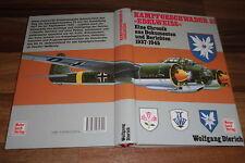 """Kampfgeschwader 51 """"EDELWEISS"""" -- Chronik aus Dokumenten+Berichten 1937-45 /1991"""