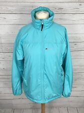 Women's Berghaus Primaloft Quilted Jacket - UK16 - Turquoise - Great Condition