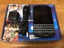 Blackberry Q10 Verizon 4G LTE 16GB Black Smartphone Cell Phone