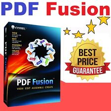 PDF Fusion Editor Creator,  Instant Delivery⭐, Lifetime⭐ Fully Licensed Version⭐