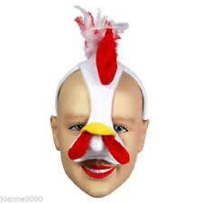 Maschere senza marca in poliestere per carnevale e teatro