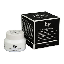 Earths Purities Face Moisturiser Anti-aging Rich Organic 100 Natural Australian