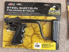 NEW Butler Creek Protector Folding Stock Mossberg 500/590  12 Gauge  FS-MB