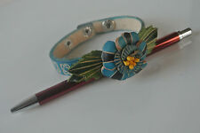 Unbranded Leather Wristbands for Women