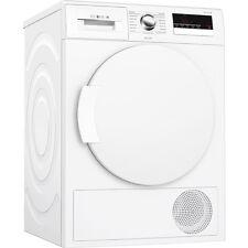 Bosch Trockner Mit Trocknungskapazität 7kg Shampoos