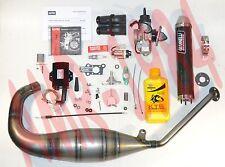 KIT POTENZIAMENTO APRILIA RS 125 E3 da 2007 + GIANNELLI + CENTRALINA + VHSB34