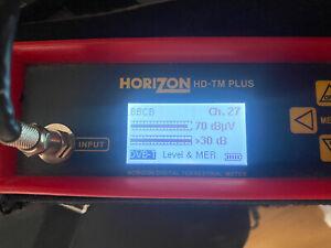 Horizon Digital Aerial Meter HDTM - plus