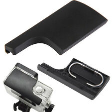 Replacement Housing Lock Buckle for Original GoPro HD Hero 3+ Housing Case Black