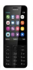 "Nokia 230 DS 7,11 cm (2.8"") 92 g Grigio, Argento Telefono cellulare basico"