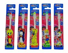 36 x Kids / Childrens Toothbrush Wholesale, Job Lot, Bulk Buy Quality, NEW