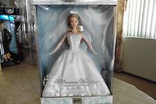 millennium wedding barbie the bridal collection 1999