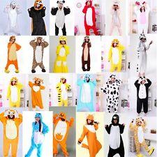 Animal Kigurumi Costume, Kigurumi Pajamas - Animal Hooded One Piece for Sale