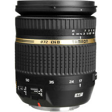 TAMRON 17-50mm Di II VC f/2.8 Lens NIKON D3400 D5600 D7200 +6 YEAR USA WARRANTY