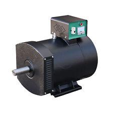 Stromerzeuger ohne Motor BST-1A-010-KW 230V 10kW 1-phasig Synchron Generator AVR