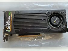 Zotac Nvidia GeForce GTX760 2GB Graphic Card