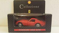 Collezione Shell - Ferrari 250 GTO (1/39) - Neuve