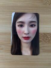 Kpop (G)I-dle Official Gidle I Burn Miyeon Photocard