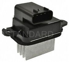 Standard Motor Products   Blower Motor Resistor  RU792