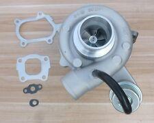 Chevrolet GMC W3500VW4500 W5500 Isuzu Truck NPR NQR 4HE1XS 4.8L turbocharger