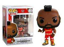 Wwe - Mr. T Pop! Funko Vinyl Figurine N°80