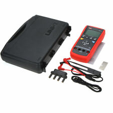 UNI-T UT612 USB Meter Inductance Capacitance Resistance L/C/R/DCR/Q/D/θ/ESR New