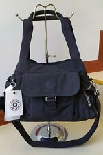 KIPLING  #FELIX Large Crossbody/Shoulder Bag in Black Color