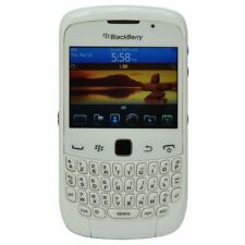 BlackBerry Curve 9300 UNLOCKED 3G Wi-Fi 2MP Mobile Smartphone - Various Colours