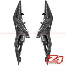 2009-2016 Suzuki GSX-R 1000 Rear Tail Side Cover Seat Cowl Fairing Carbon Fiber