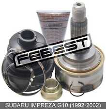 Outer Cv Joint 30X56X27 For Subaru Impreza G10 (1992-2002)