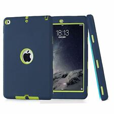 Shockproof Heavy Duty Case Cover For Kids iPad 2 3 4 iPad mini 1234 Air 2 5 Pro