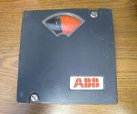 ABB AVPT20200 PNEUMATIC POSITIONER POSITION TRANSMITTER