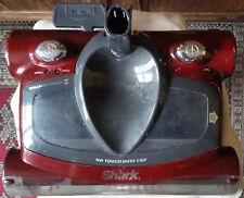 Shark Model V1911 Vacuum Sweeper.