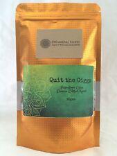 QUIT The CIGGS - Passionflower, Catnip, Damiana, Coltsfoot, Mugwort
