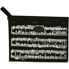 Sheet Music Portfolio W/ Handle (2499)