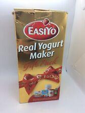 EASIYO YOGURT MAKER.