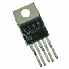 STW26NM50 Transistor N-MOSFET unipolar 500V 18.9A 313W TO247 ST MICROELECTRONICS