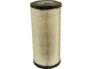 OUTER AIR FILTER FOR CASE CX70 CX80 CX90 CX100 TRACTORS.