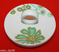 Vintage Villeroy and Boch Germany Scarlett Replacement Lid Christine Reuter ASIS