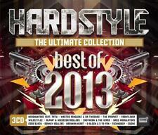 HARDSTYLE BEST OF 2013 = Prophet/Coone/Endymion/TnT...=3CD= ULTIMATE COLLECTION
