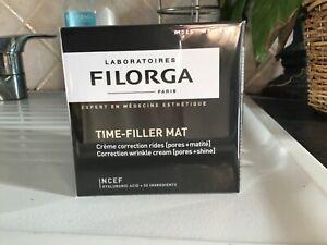 Filorga Time _Filler Mat neuf 50ml