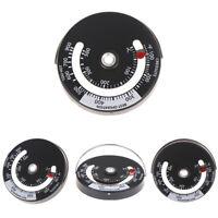 Magnetischer Kaminofen-Rauchrohr-Thermometer-Multi-Brennstoff-Holzofen-Ofenrdd