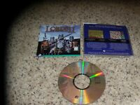 Lords of the Realm II (PC, 1996) Game