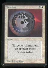 Disenchant ALPHA 1993 Magic the Gathering MTG