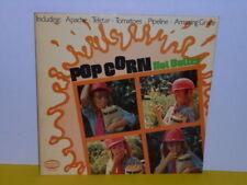 LP - HOT BUTTER - POPCORN