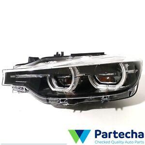BMW 3 F30 F80 F31 2011 - 2018 Adaptive LED Headlight 7453487-01 HELLA LHD